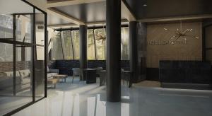 Firma Eiffage Polska Budownictwo dokończy budowę hotelu przy ul.Jagiellońskiej w Zakopanem. Obiekt bezpośrednio przylegający do parku wodnego przez kilka lat czekał na nowego właściciela.