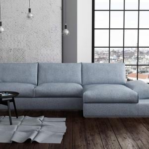 Sofa modułowa Vibe-bed. Fot. Adriana Furniture