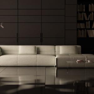 Sofa modułowa Piero. Fot. Adriana Furniture
