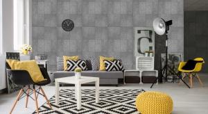 Beton to ponadczasowy materiał, niezbędny nie tylko w konstrukcyjnych elementach budynku, ale również świetny materiał dekoracyjny.