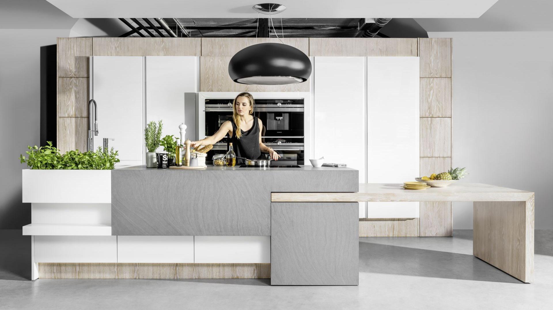 Fot. Halupczok Kuchnie i Wnętrza