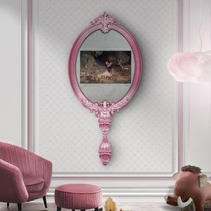 Lustro Magical Mirror. Fot. Circu