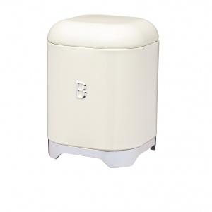 Pojemnik na ciasteczka z kolekcji LOVELLO oznaczony literą B od angielskiego słowa biscuits, ułatwia organizację przestrzeni na blacie kuchennym lub półce. 135 zł. Fot. Kitchen Craft