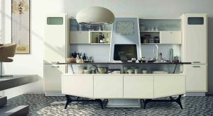Stary, dobry styl retro wraca do łask. Zobaczcie jak możecie urządzić kuchnię inspirowaną stylistyką retro, a przy tym modną i zachwycającą.