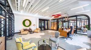 Projektanci z pracowni Mode:lina stanęli przed wyzwaniem zaprojektowania wnętrz dla oddziału norweskiej firmy Opera Software, twórcy popularnej przeglądarki. Efekt ich prac zachwyca!