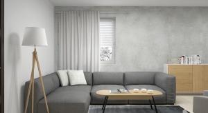 Inspirującemieszkanie w którym nowoczesne akcenty tworzą minimalistyczną strukturę, natomiast pastelowe barwy nadają ciepłego klimatu i nieodzowną część designu.