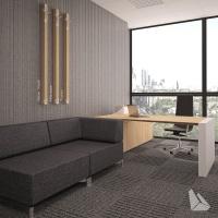 Gabinet Styl Nowoczesny Więcej informacji na stronie www.dreamdesign.net.pl