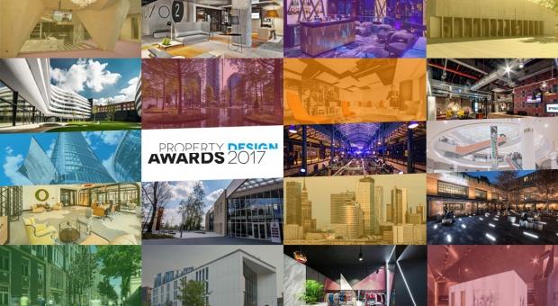 Znamy nominowanych w konkursie Property Design Awards 2017