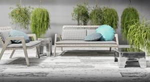 Chociaż mamy środek zimy, już dziś warto sprawdzić, jakie meble ogrodowe będę modne w tym sezonie. Zapraszamy do naszej galerii zdjęć.