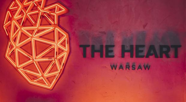 Otwarto The Heart Warsaw - centrum współpracy start-upów i korporacji