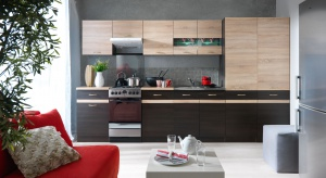 Czy kolor brązowy w kuchni to dobry pomysł? Oczywiście, że tak. Zobaczcie nasze propozycje na meble kuchenne w brązowym kolorze.