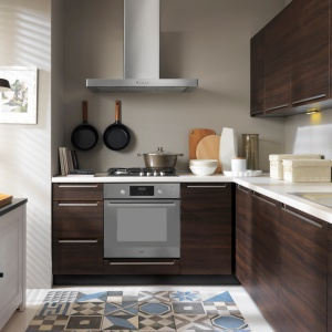 Meble kuchenne do kupienia w sieci sklepów Black Red White. Fot. Black Red White