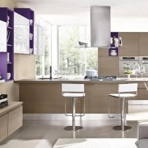 Meble kuchenne dostępne w ofercie firmy Lube Cucine. Fot. Lube Cucine