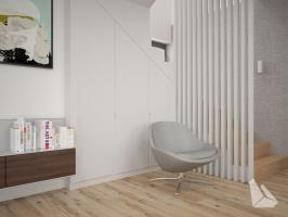 Salon Styl Nowoczesny. Więcej informacji na stronie www.dreamdesign.net.pl