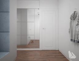 Hall Styl Nowoczesny. Więcej informacji na stronie www.dreamdesign.net.pl