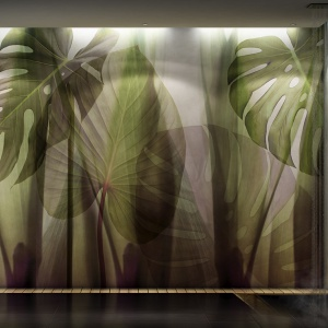 Kolekcja Paysage - grafika Equatorial Jungle. Fot. Glamora