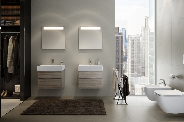 Meble do łazienki - tak połączysz design i funkcjonalność