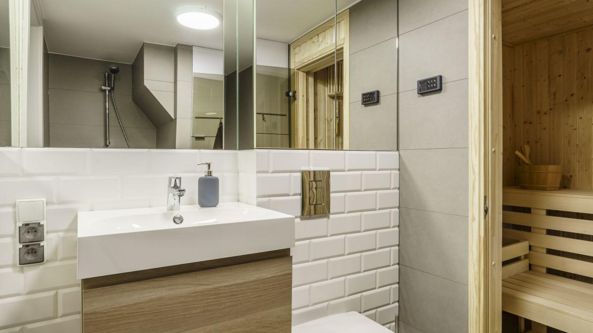 Lustro W łazience 20 Inspirujących Wnętrz