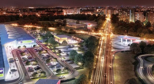 Property Design Awards doceniło architekturę Quick Park w Mysłowicach