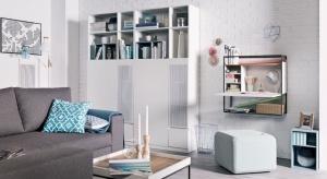 Podpowiadamy, jak nie dać się zimowej szarówce dzięki zmianom w mieszkaniu – od przemalowania ścian po aranżację drobnych dodatków i ozdób.