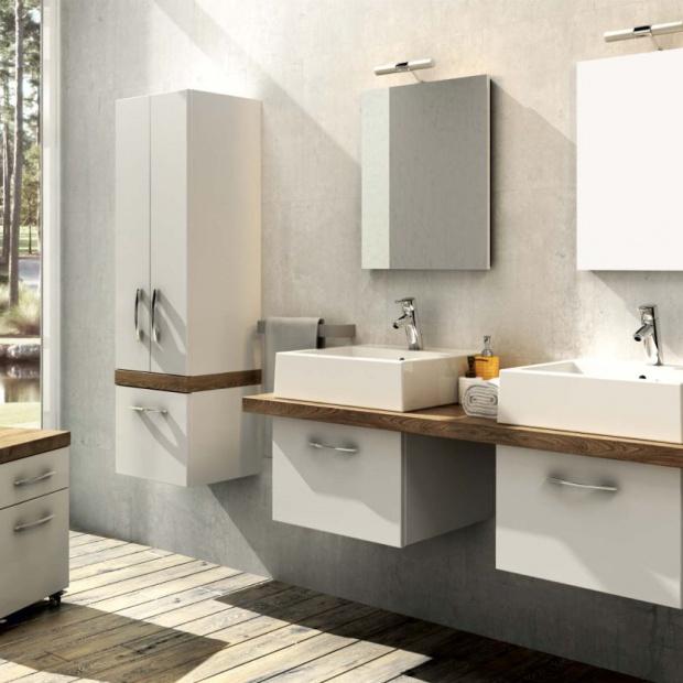 Łazienkowy design, który przyciąga wzrok!