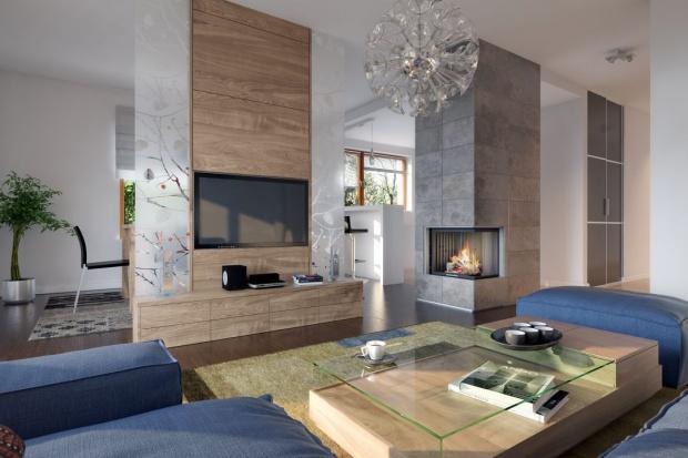 Dom drewniany: zobacz, jak go urządzono