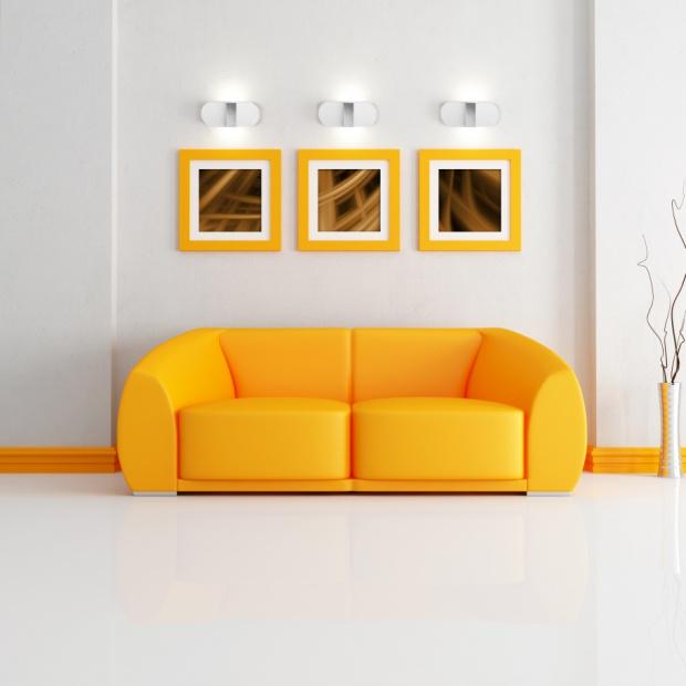 Oświetlenie punktowego - tak odmienisz charakter mieszkania