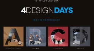 Pasjonaci architektury i designu już 18 i 19 lutego br. będą mieli okazję spotkać twórców i znane osobistości, dowiedzieć się, dlaczego czerwień we wnętrzach nie sprzyja diecie, podyskutować o książkach i filmach, zwiedzić pobliski Spodek,