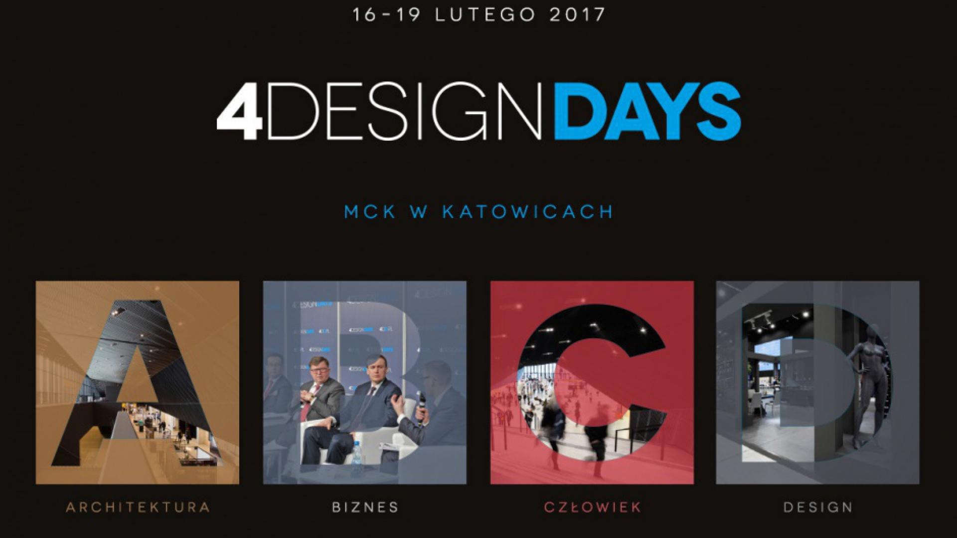 4 Design Days. Fot. PTWP