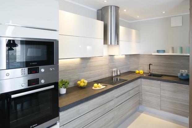 Dowiedz się, jak oświetlić kuchnię