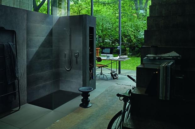 Rozwiązania wpływające na bezpieczeństwo w łazience