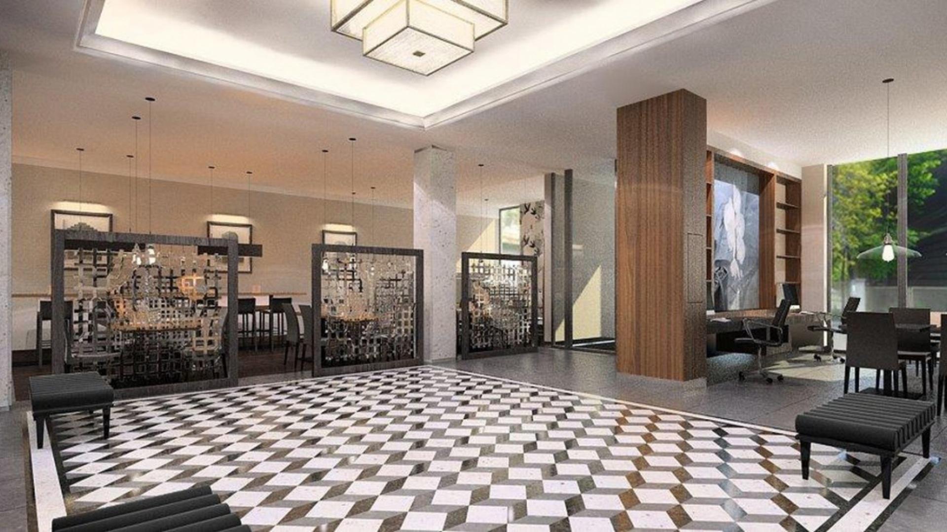 Hotel Hampton by Hilton w Poznaniu2_fot. mat. prasowe inwestora