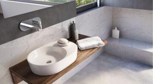 Inspiracją dla najnowszej kolekcji umywalek zaprojektowanych przez designéra Kryštofa Nosála były fazy księżyca.