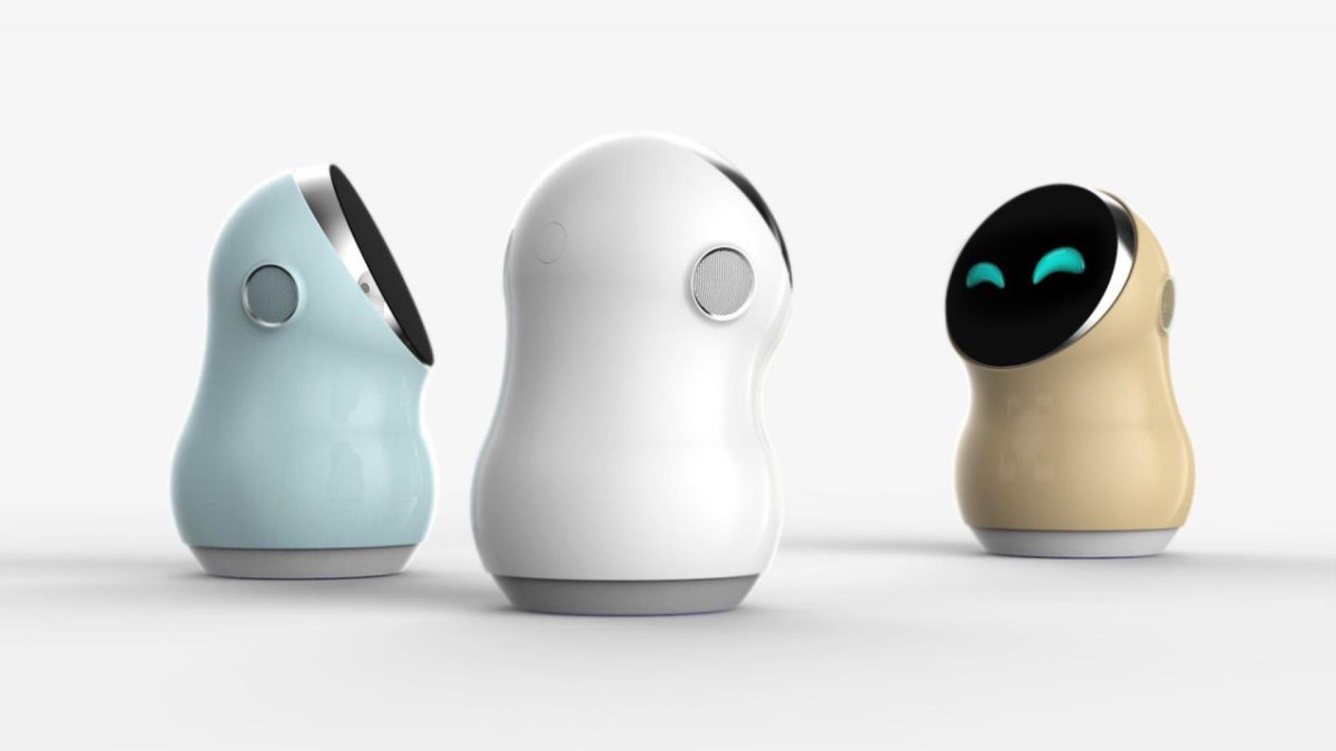 Hub Robot. Fot. LG