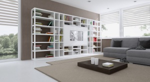 Nową linię rolet materiałowych cechuje jednocześnie prostota i elegancja. Jego aluminiowa konstrukcja i starannie dopracowane detale to zaproszenie do świata nowoczesnego designu.