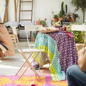 Sommar - propozycja IKEA na lato 2017. Fot. materiały prasowe