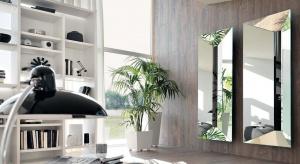 Lustro jest jednym z przedmiotów, które poza rolą czysto użytkową, do wnętrza wprowadzają blask i luksus, a jednocześnie mogą w znacznym stopniu wpłynąć na jego wizualny odbiór.