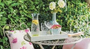 Sezon ogrodowy tuż tuż. Warto rozejrzeć się już dziś za pięknymi meblami, grillem czy dodatkami. Polecamy przegląd produktów z cenami.