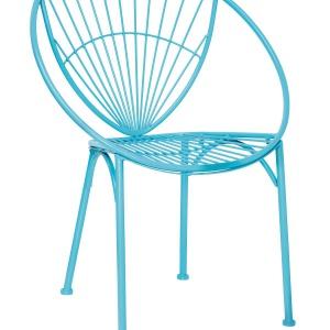 Krzesło ogrodowe. Cena: ok. 169.99 zł. Fot. TK Maxx