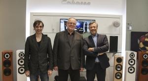 Mamy pierwszy w Polsce punkt Cabasse Premium Reseller. Został on oficjalnie otwarty 22 lutego w Warszawie.