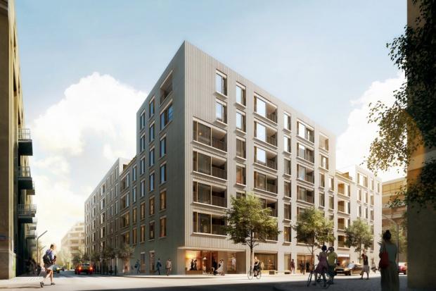 Budowa ruszyła pod koniec ubiegłego roku, a cały kompleks będzie otwarty prawdopodobnie do końca 2020 roku. Mieszkańcy stolicy mają na co czekać – przekonują architekci. Browary Warszawskie mają odżyć na nowo, tworząc mikrokosmos, w którym