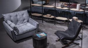 """Libelle - porządkujący przestrzeń regał został nagrodzony ostatnio w """"Wallpaper Award"""". Już został okrzyknięty ikoną designu."""