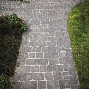 Ogród w stylu vintage. Fot. Libet