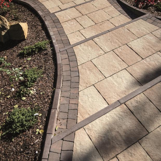 Piękny ogród: zaprojektuj go w stylu vintage