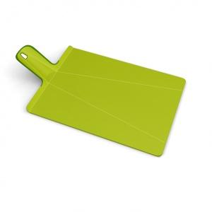 Zielone dodatki. Deska chop, cena: 79 zł. Fot. home&you