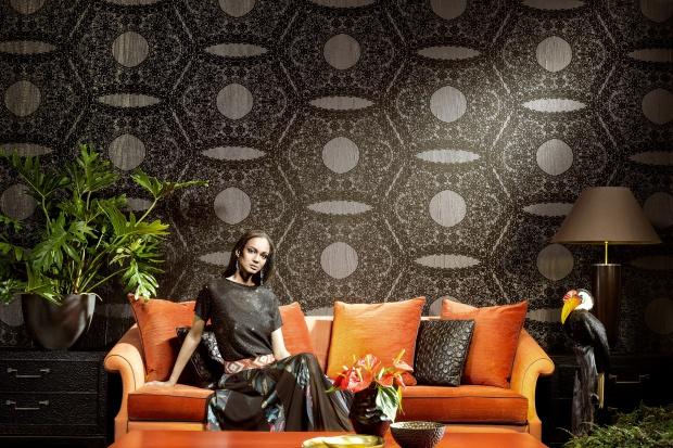 Wyrafinowane elementy aranżacji wnętrza angażują niemal wszystkie zmysły i gwarantują wyjątkowo przyjemne doznania. Tak jest na przykład z klasyczną koronką, która inspiruje projektantów.