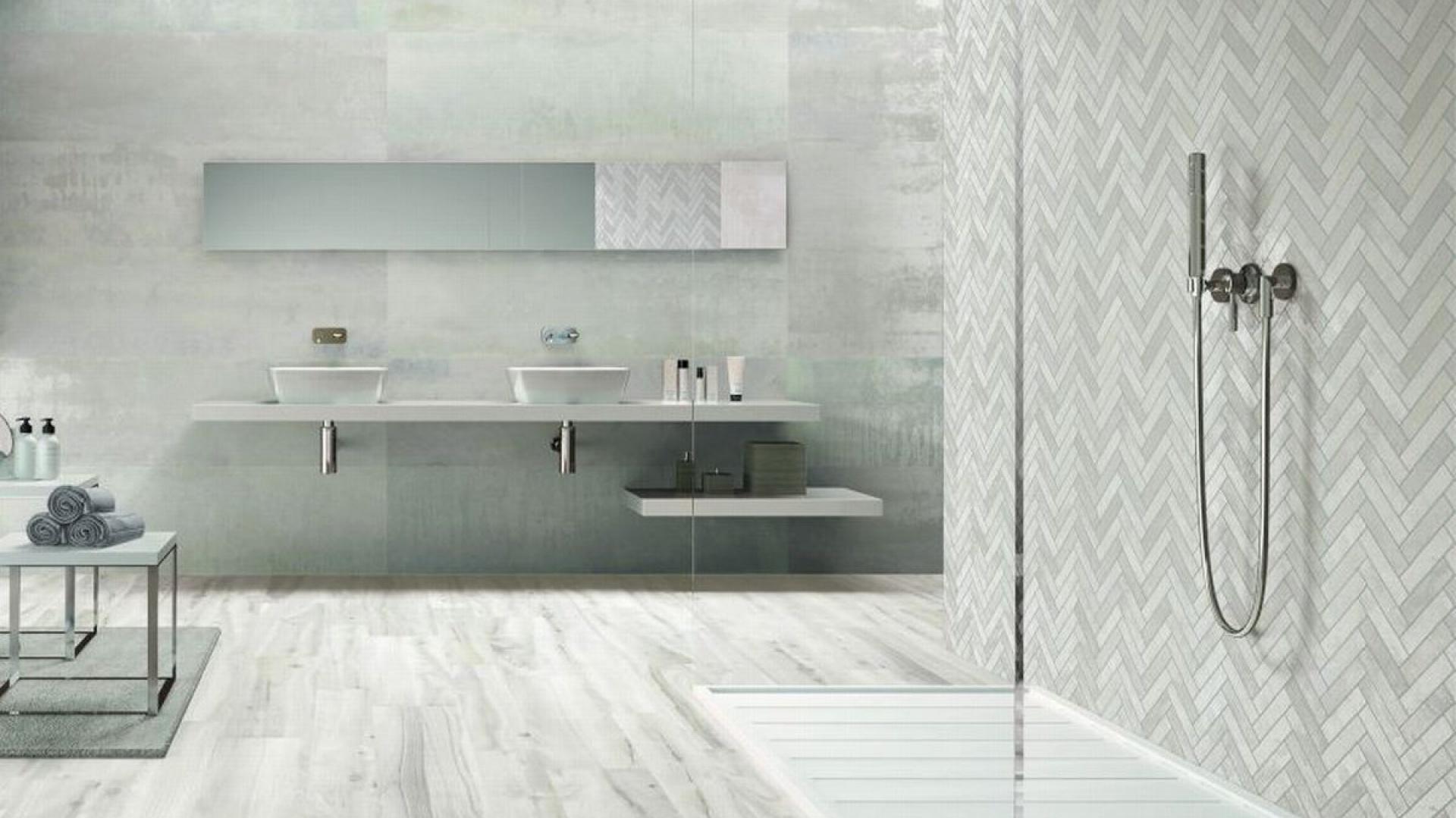 Płytki Do łazienki Trendy Na 2017 Rok