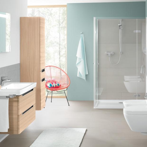 Nowoczesna łazienka: te rozwiązania zmieniają codzienność