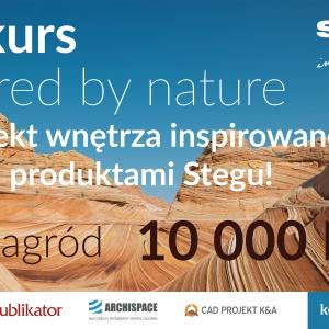 Firma Stegu ogłasza konkurs dla osób i podmiotów zajmujących się profesjonalnie aranżacją i projektowaniem wnętrz.