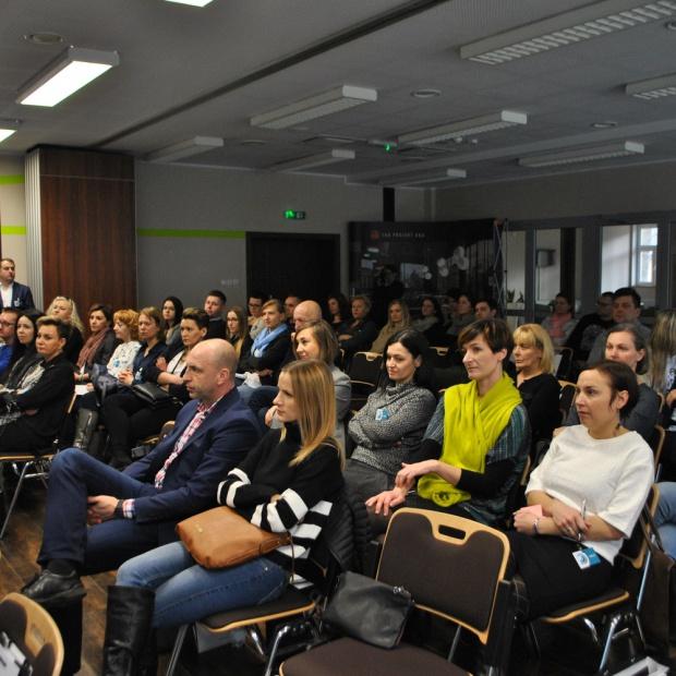 Studio Dobrych Rozwiązań pierwszy raz w Olsztynie